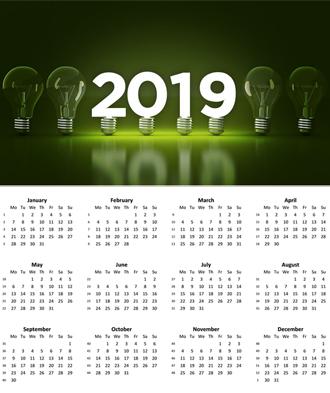 Energiakartoitus kalenteri 2018